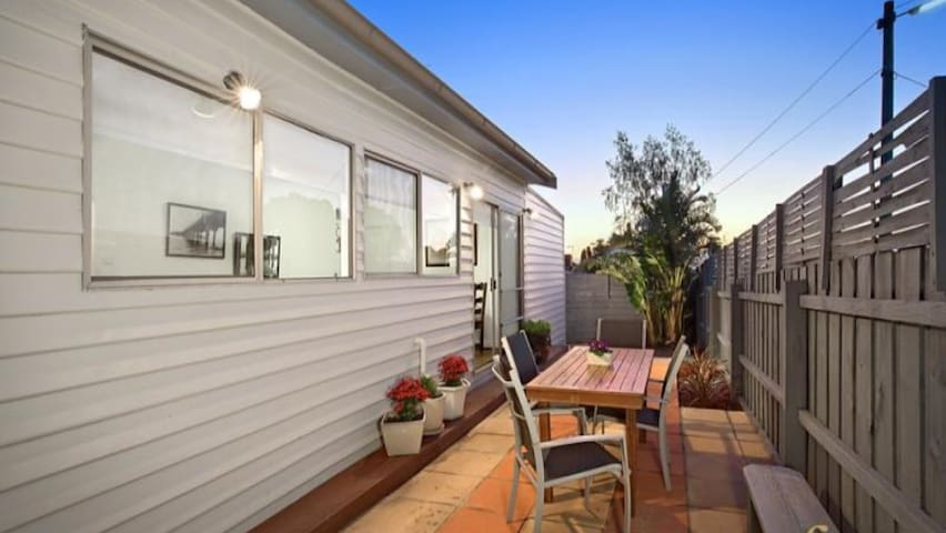 Comfortable and private room - Heidelberg Heights
