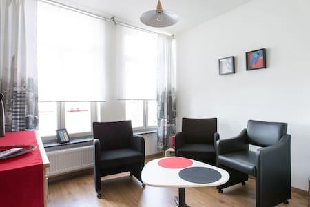 1st floor 15 : het ganse verdiep voor u - Oudenaarde - Apartment