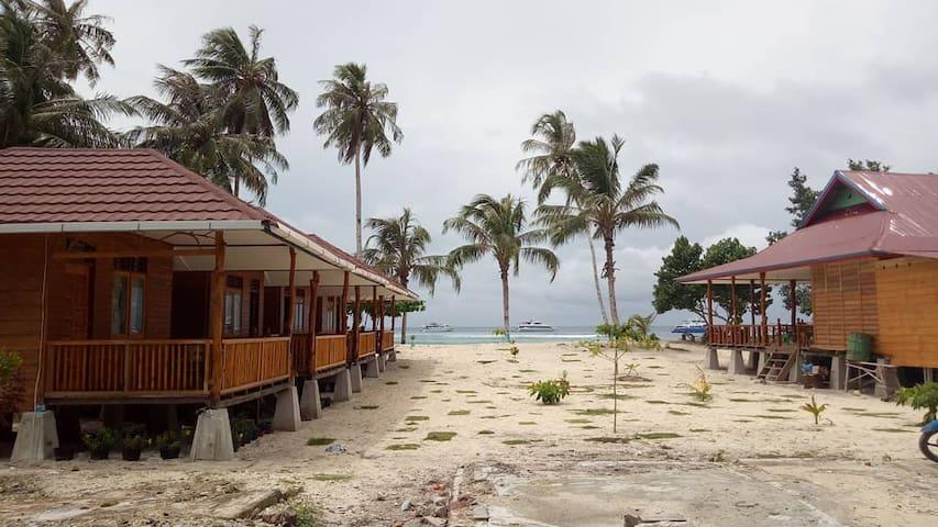 Lances  Vila Mentawai inclusive