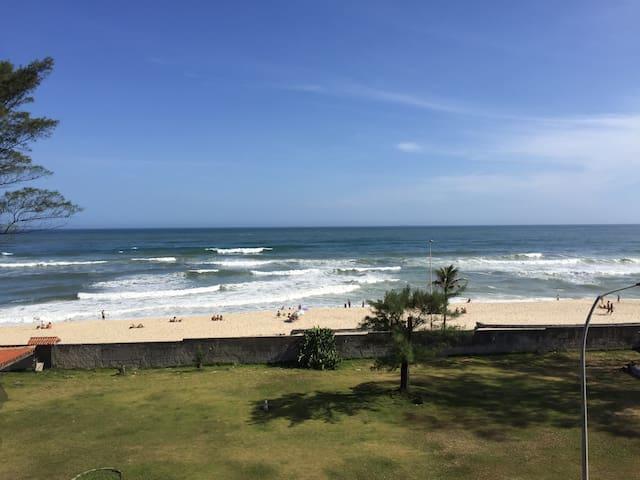 Beach front. Beautiful - Rio de Janeiro - Apartamento