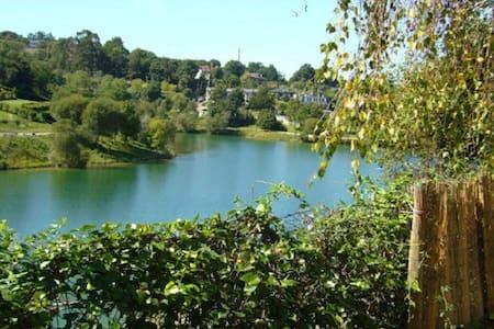 LOFT CERCANO BILBAO-GUGGENHEIM-GOLF+Wifi.(LBI007) - Mungia