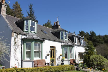 Bed & breakfast at Cranford Braemar - Braemar