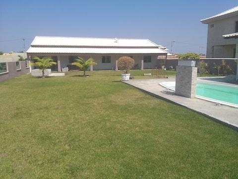 Casa Aconchegante / Arraial do Cabo / Praia Seca