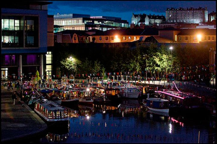 Central Edinburgh Festival Getaway - Edinburgh - House