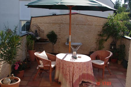Small but comfortable! - Landshut - B&B