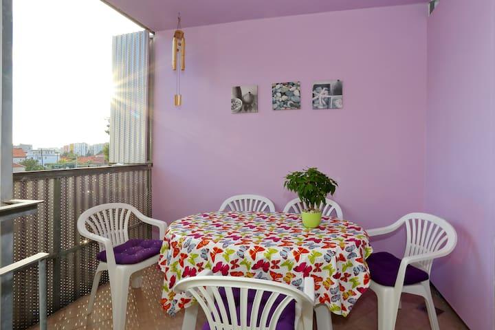 APARTMENT LILI - Zadar - Apartment
