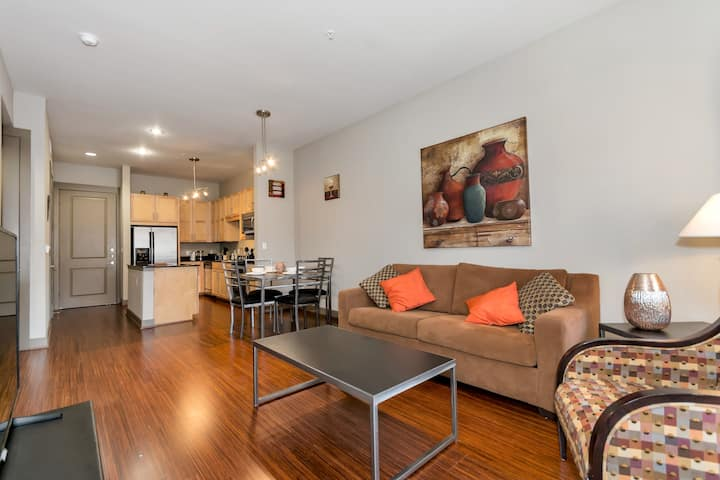 ❤️ Luxury Apartment Uptown Dallas/West Village ❤️