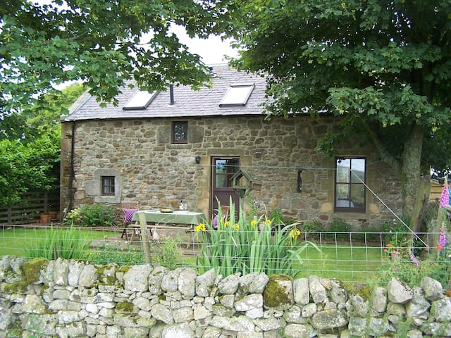 Lovely Country Cottage with views - West Calder
