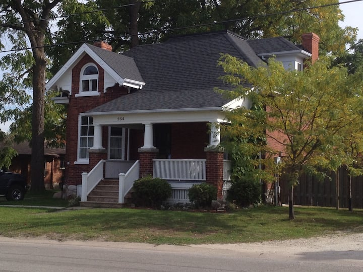 New Listing - Gorgeous Century Home