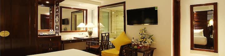 Classic Premium in Hotel & Spa