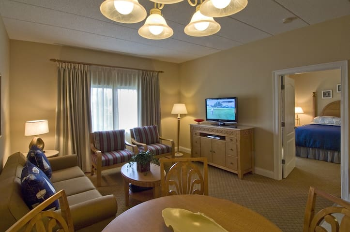 1 BED The Cove At Yarmouth - Yarmouth - Appartement
