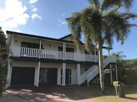 Cairns Beaches Retreat