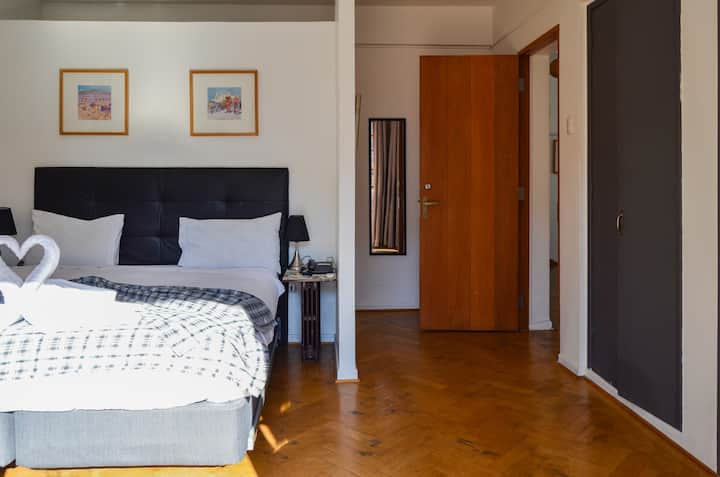 HDS - Providencia, Habitación Matrimonial Standard