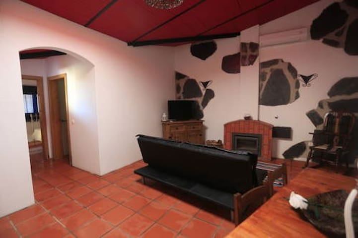 A6-Great family house in Alentejo - Montoito - Apartment