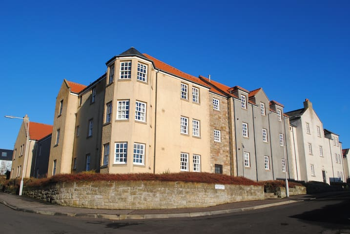 Calabeinn - Anstruther - Apartment