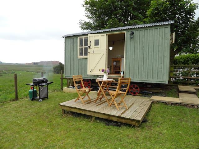The Shepherds Rest - West Calder - Hütte