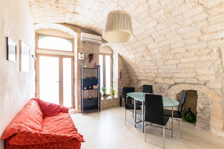 Trentanove - Ragusa - Apartment