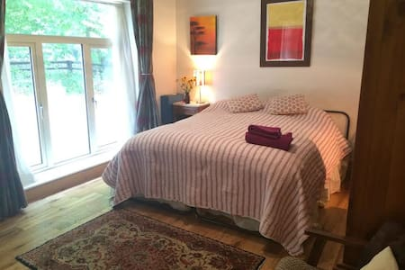 Warm and welcoming double room. - Castleconnell - Bed & Breakfast