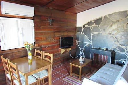 A7-Sweet bungalow by the swim pool - Montoito - 公寓