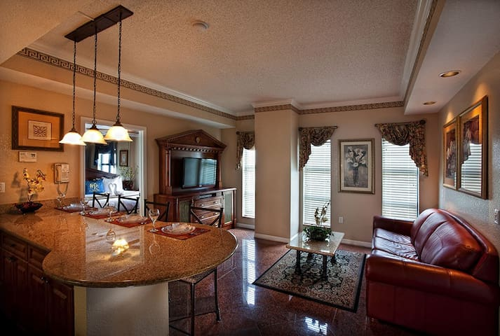 Westgate Palace 2BR