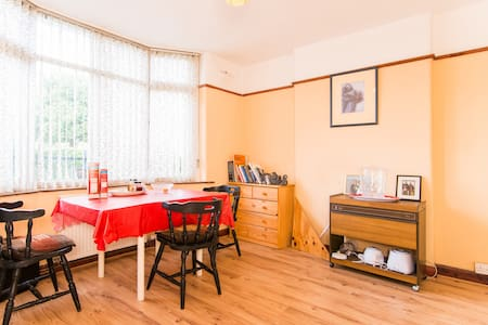 Double Bedroom with breakfast - Manchester