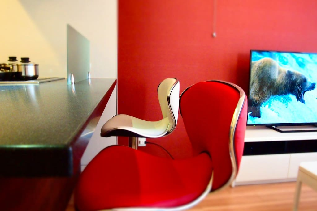 Counter Bar Chairs