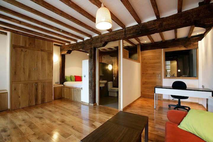 NEWLY RENOVATED APARTMENT(1)