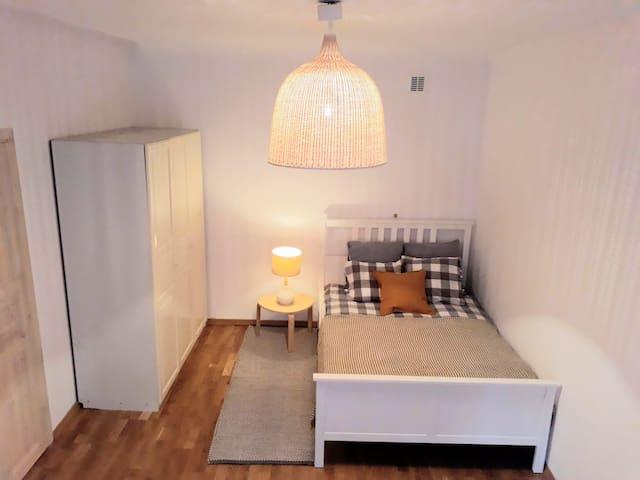 Apartment in amazing Praga (perfect for couples!)
