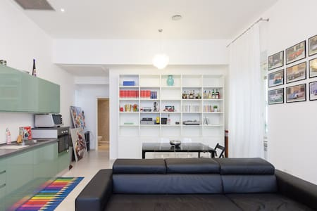 in the heart of Rome - SVhome - Wohnung