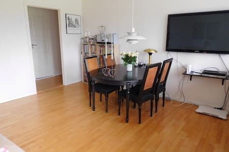 Cozy apartment in Roskilde - Роскилле