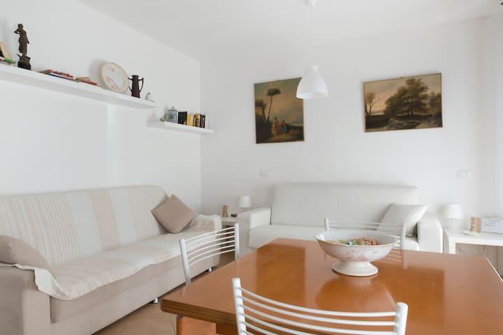 Monolocale tra Roma e il mare - Aranova - Apartamento