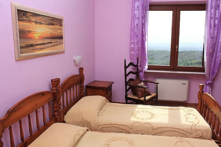 MARIANI BED & BREAKFAST  - Castellina In Chianti - Bed & Breakfast