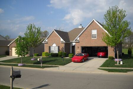 House for Rent  - Noblesville