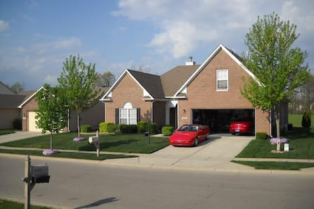 House for Rent  - Noblesville - Maison
