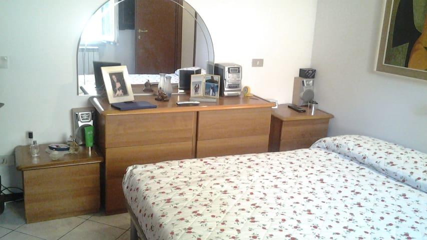Intero appartamento - Busto Arsizio - Apartment
