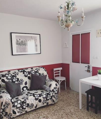 El apartamento de muki