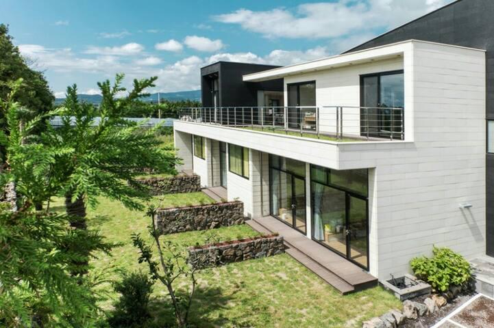 2인복층원룸CoupleUse,GardenTerrace,No102 - Namwon-eup, Seogwipo-si - House