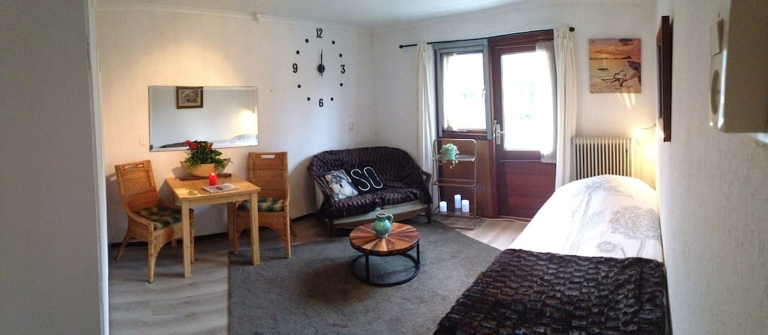 Two lovely rooms near the Sea, Alkmaar, Amsterdam
