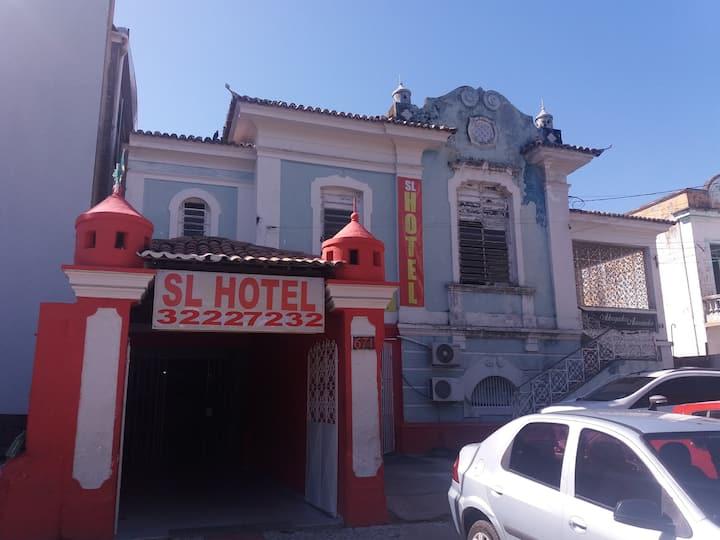 S&L Hotel