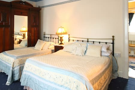 Twin Room - Moy - Bed & Breakfast