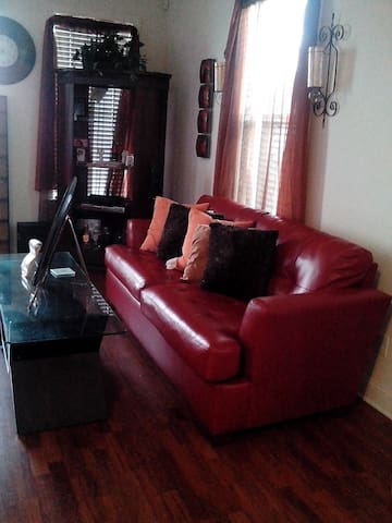 Private Room1 - Walk to the Quarter - New Orleans - Bed & Breakfast