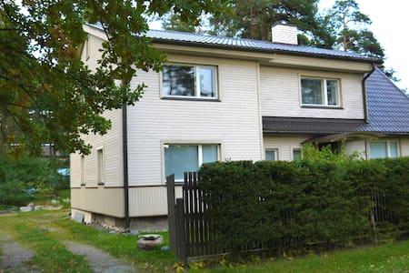 Villa Baumann - Таллинн - Дом