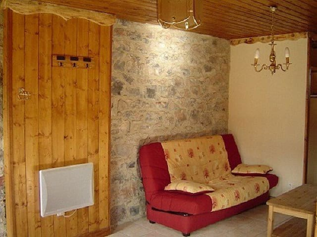 Location lac d'ANNECY - Faverges - Wohnung