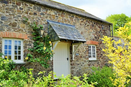 Charming Country Cottage - Bude - Casa