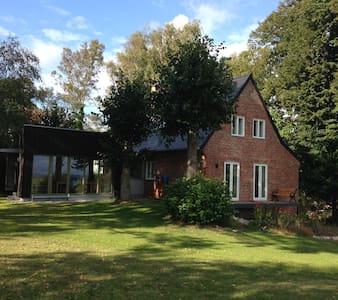 Traumhaftes Haus an der Ostsee - Ahrenshoop