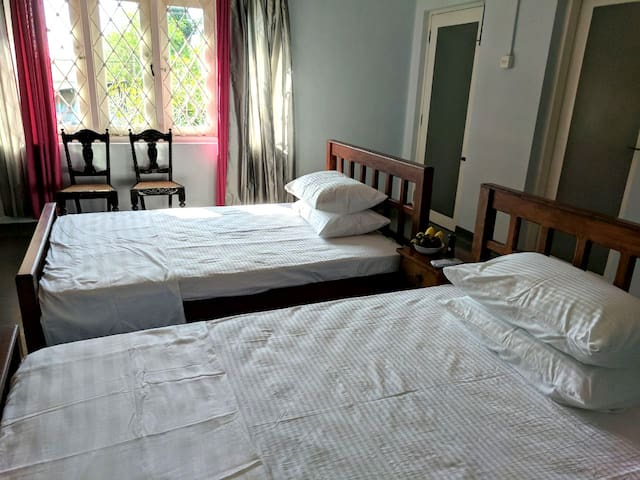 Rashan's Room - Kalutara - Villa