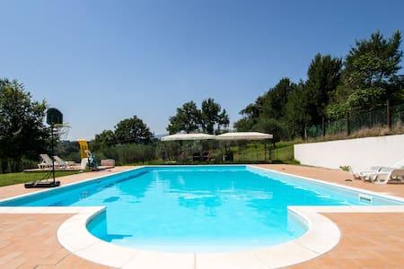 Trebbiano Spoletino - Spoleto - Bed & Breakfast