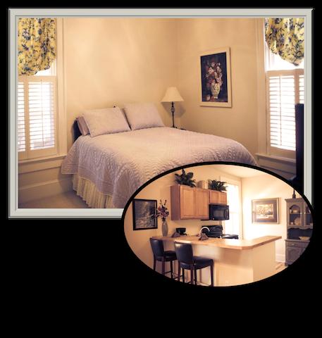 Charming Suites in Historic Village - Cincinnati - Bed & Breakfast