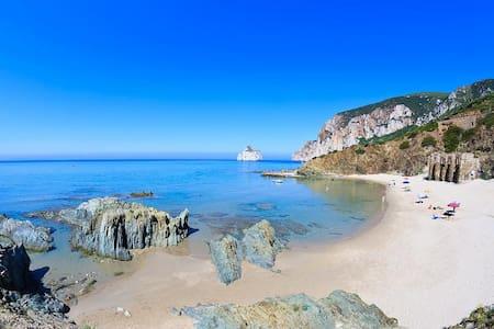 Casa Vacanze Sud Sardegna - Villamassargia