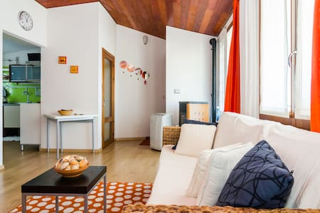 Accogliente appartamento in Arbus